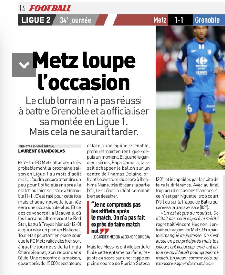 La presse qui concerne le Fc Metz - Page 4 File